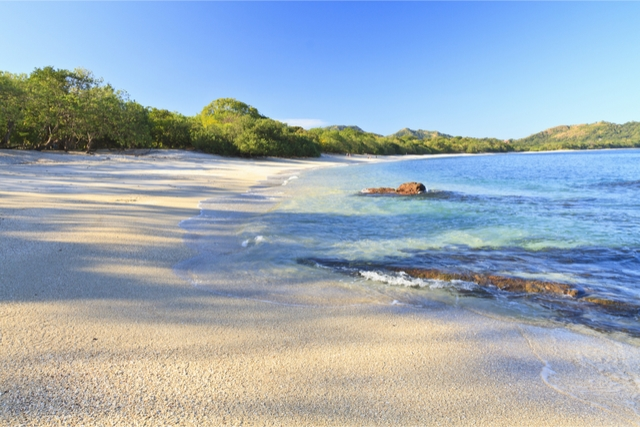 best beaches in madagascar