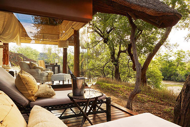 Lodges in south africa