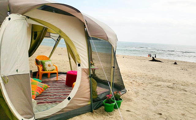 Best glamping spots in the Philippines