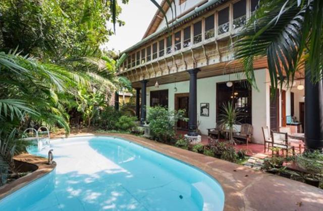 best villas in India
