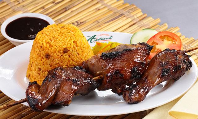 top restaurants in Manila