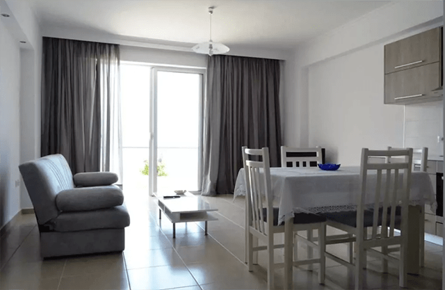 Best airbnb to stay in Albania