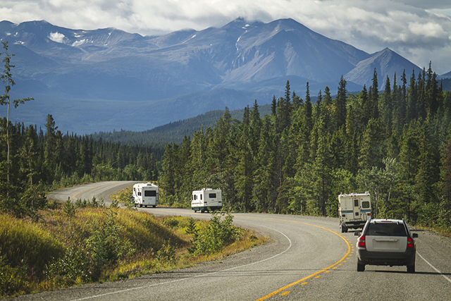 best road trips in canada