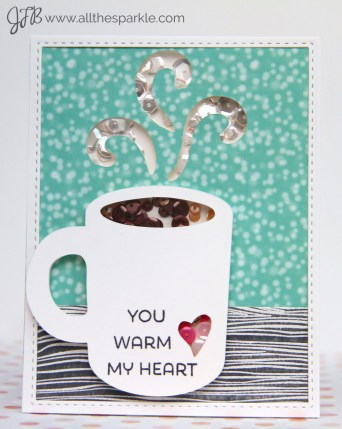 shaker saturdays spring coffee lovers blog hop www.allthesparkle.com