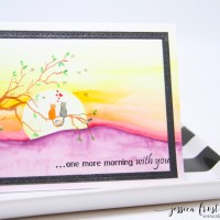 Guest-Designing for So Suzy Stamps