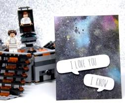 Star Wars Galaxy Card www.allthesparkle.com/maythe4th