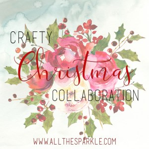 Crafty Christmas Collaboration with Jessica Frost-Ballas