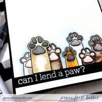 Simon Says Stamp Friends Release! (+GIVEAWAY!)