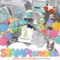 Simon Says Stamp STAMPtember Release!!