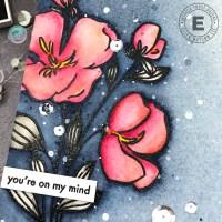 Ellen Hutson Summer of Stamping Essentials by Ellen Release Blog Hop (+GIVEAWAY!)