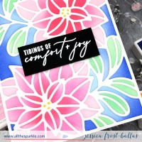 Pinkfresh Studio September 2020 Holiday Stamp and Die Release Blog Hop (+GIVEAWAYS!)