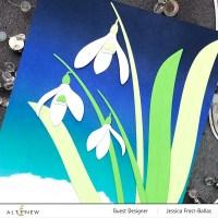 Altenew Craft-A-Flower Blog Hop (+GIVEAWAYS!)