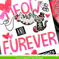 Meow and Furever Lawn Fawnatics Challenge 92