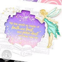 Hero Arts March 2021 My Monthly Hero Blog Hop (+GIVEAWAY!)