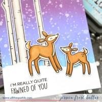 Heffy Friends Inspiration Blog Hop (+GIVEAWAY!)