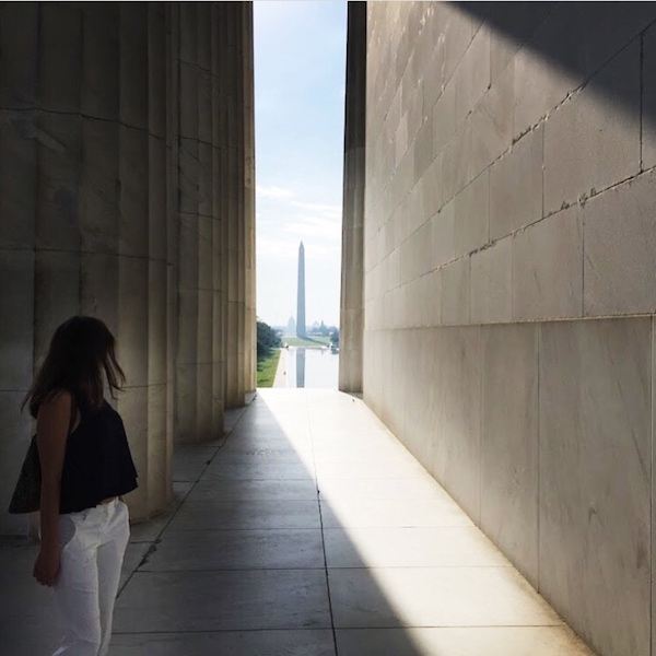 How to organize a last minute trip to Washington DC and save