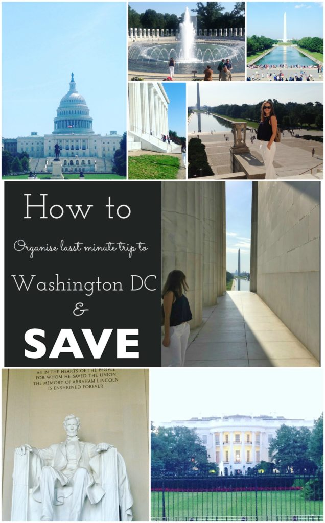 Washington DC bucket list travel adventure allthestufficareabout