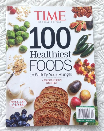allthestufficareabout 100 healthiest foods