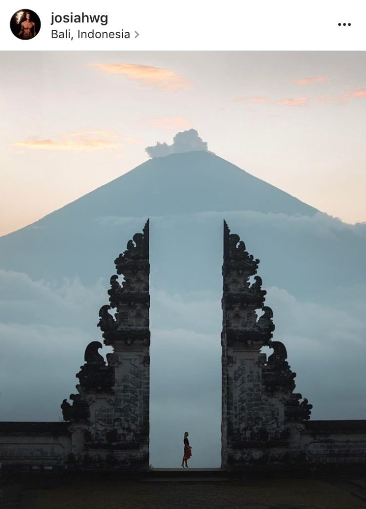 bali bucket list travel adventure
