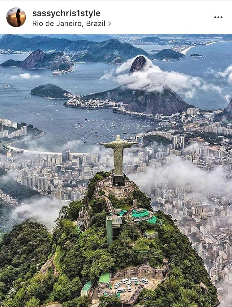 rio de Janeiro bucket list travel adventure allthestufficareabout sassychris1style