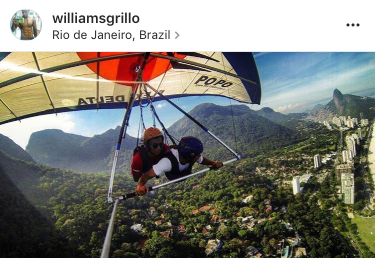 rio paragliding allthestufficarebout