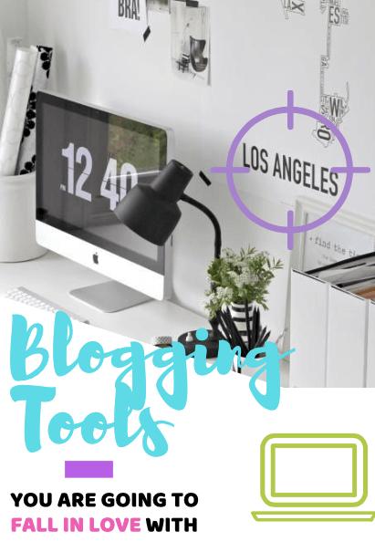 blogging tools recommendations
