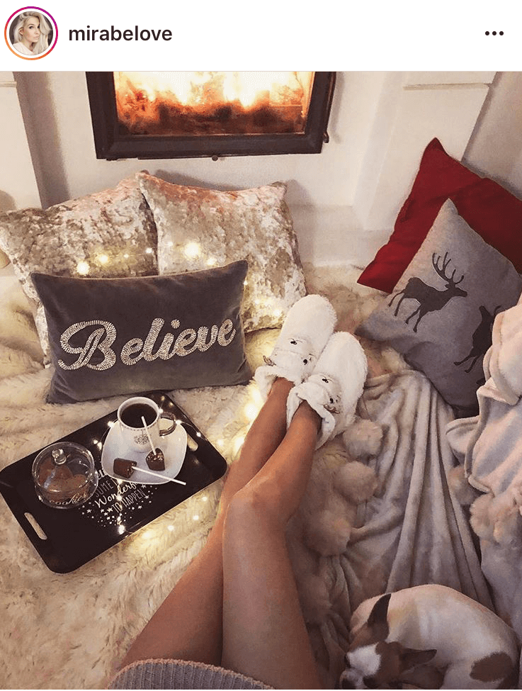 20 inspirations for a cozy bedroom
