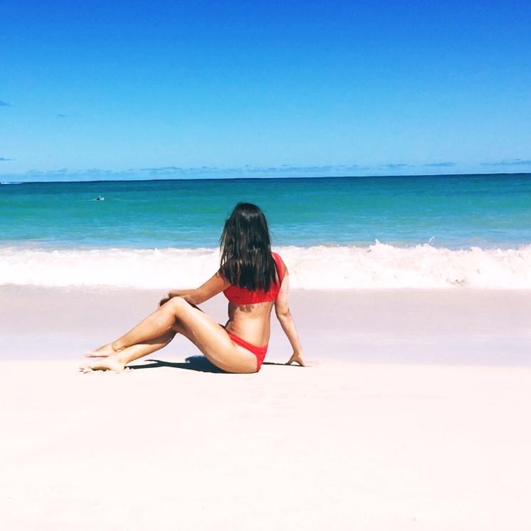 Lanikai Beach Hawaii Oahu