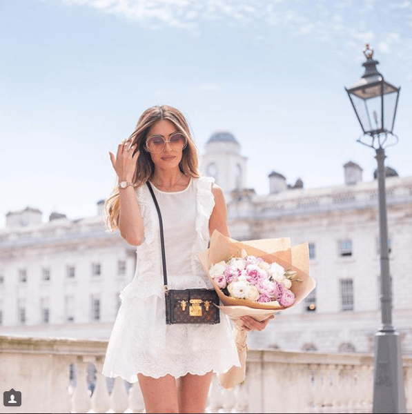 White Dress - 20+ ideas for a classy outfit you must try
