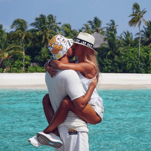 chodakowska ewa relationship goals