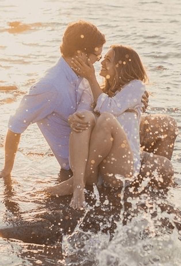cute relationship goals