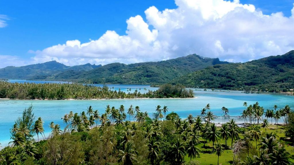 travel insurance french polynesia