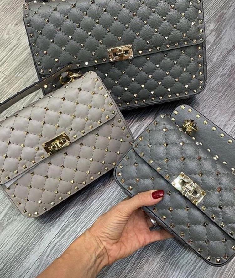 Valentino Garavani handbag luxury