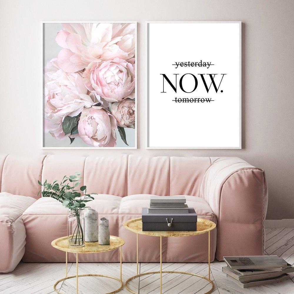 Pink velvet bed comfy cozy