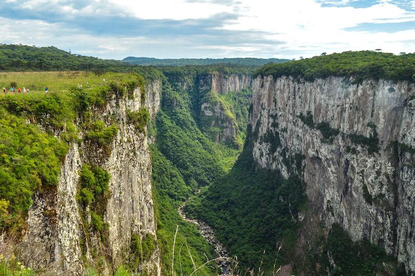 Aparados da Serra National Park