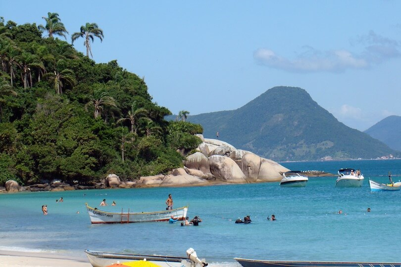 florianopolis what to see in brazil