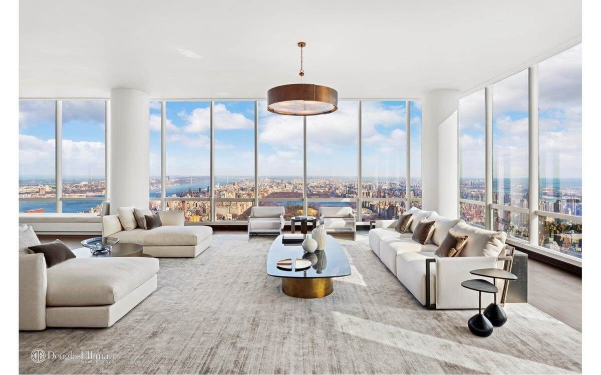 nyc view manhattan, nyc life, nyc living, new york penthouses, midtown nyc, new york, nyc neighborhoods, nyc dream, nyc house, penthouse goals nyc,
