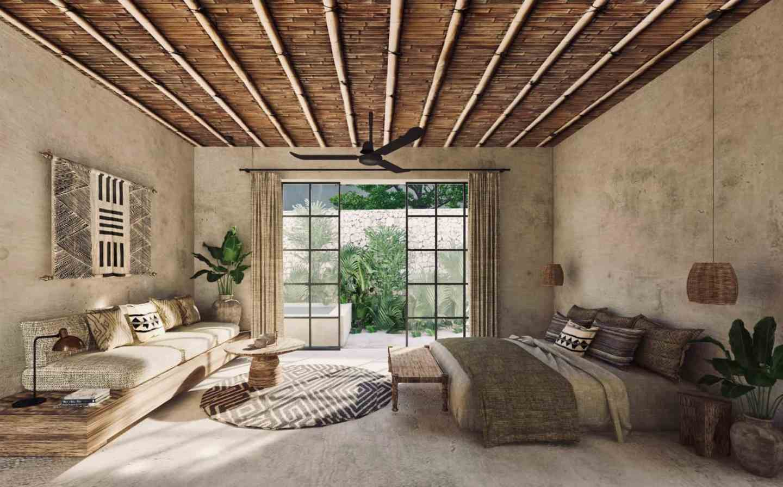 dream home tulum