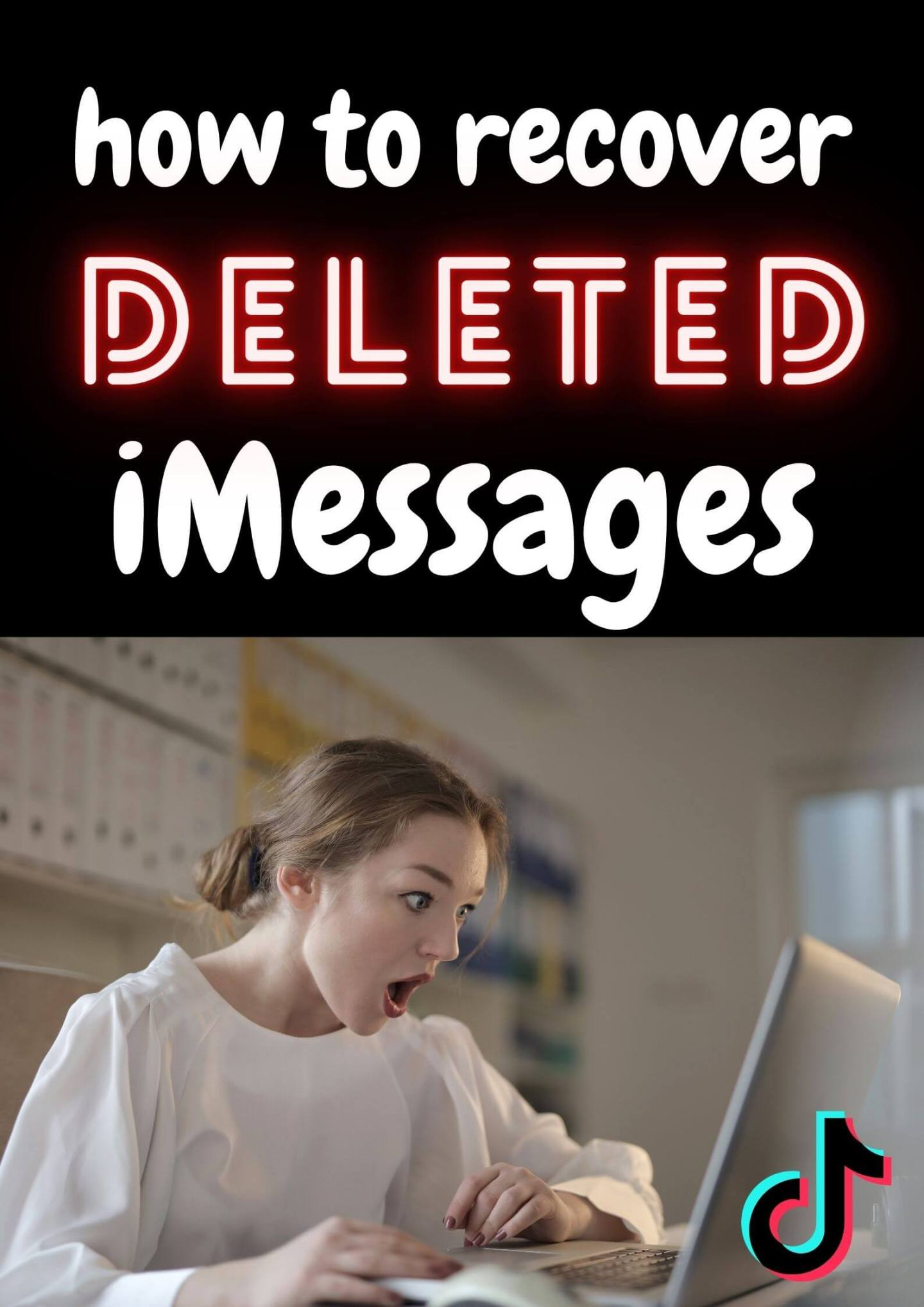 how to recover deleted imessages iphone apple hacks