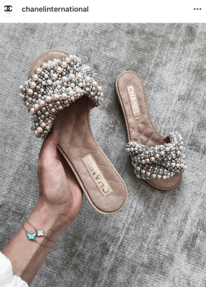 100 things to do before you die bucket list chanel slides