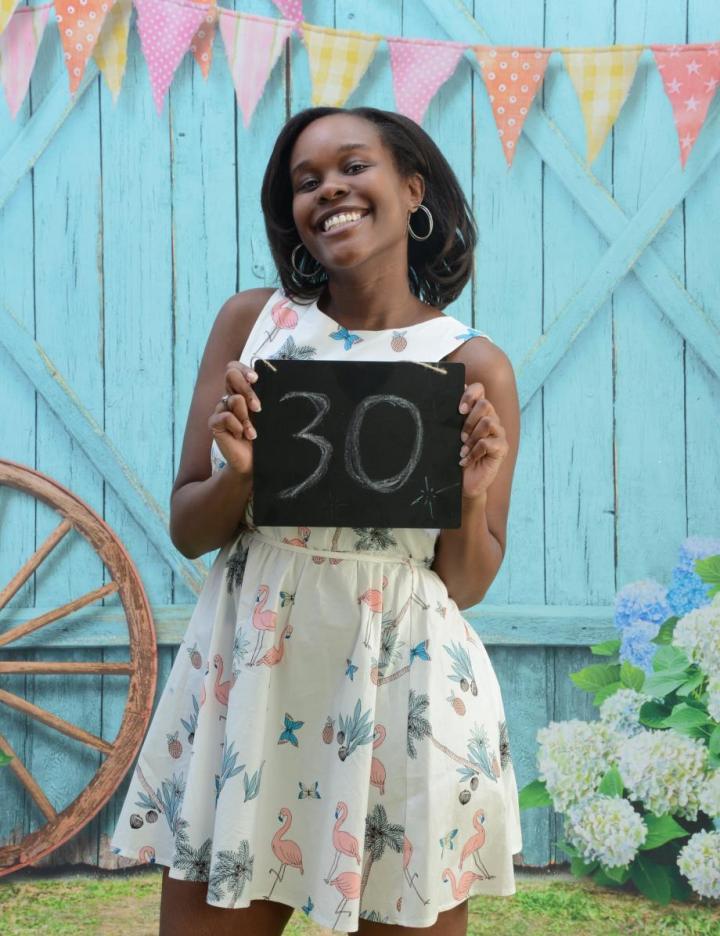 It's My 30th Birthday!
