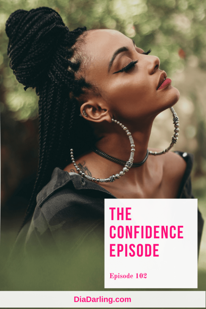 The Confidence Episode