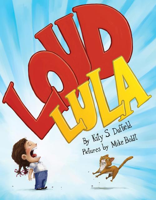 Loud Lula
