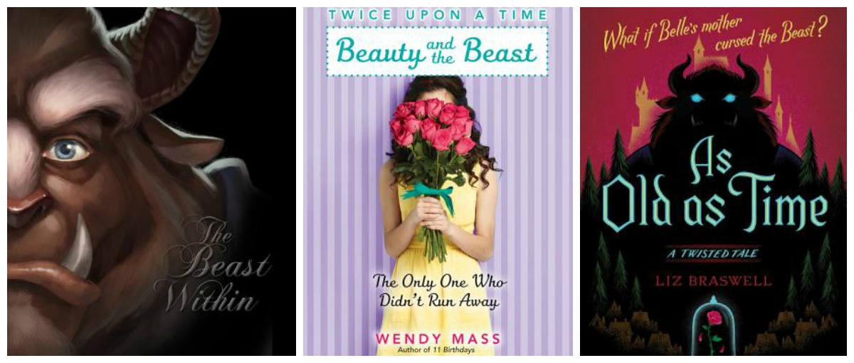 Wendy Mass S Third Book In The Twice Upon A Time Series Is Beauty And Beast Adaptation Getting Really Good Reviews