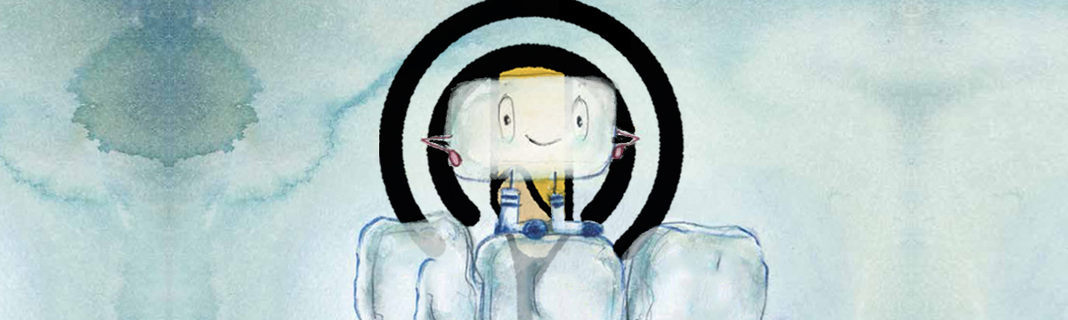 David Ezra Stein – Ice Boy