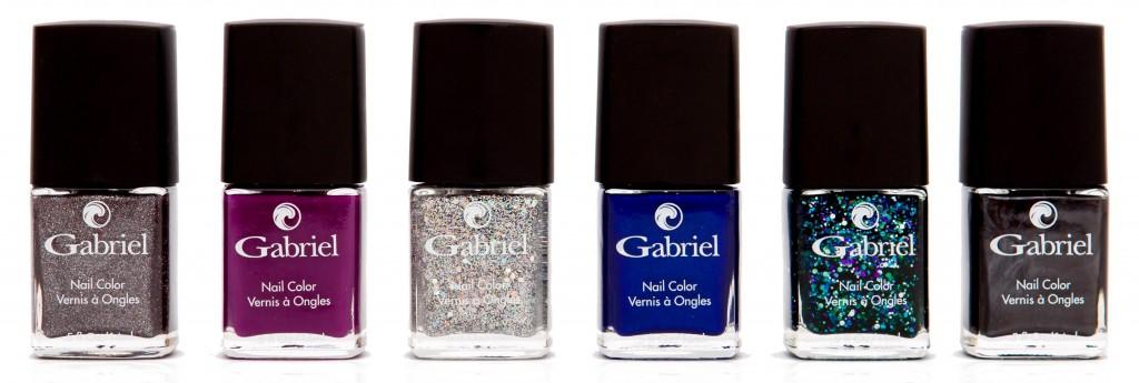 Gabriel Fall 2014 Nail Polish