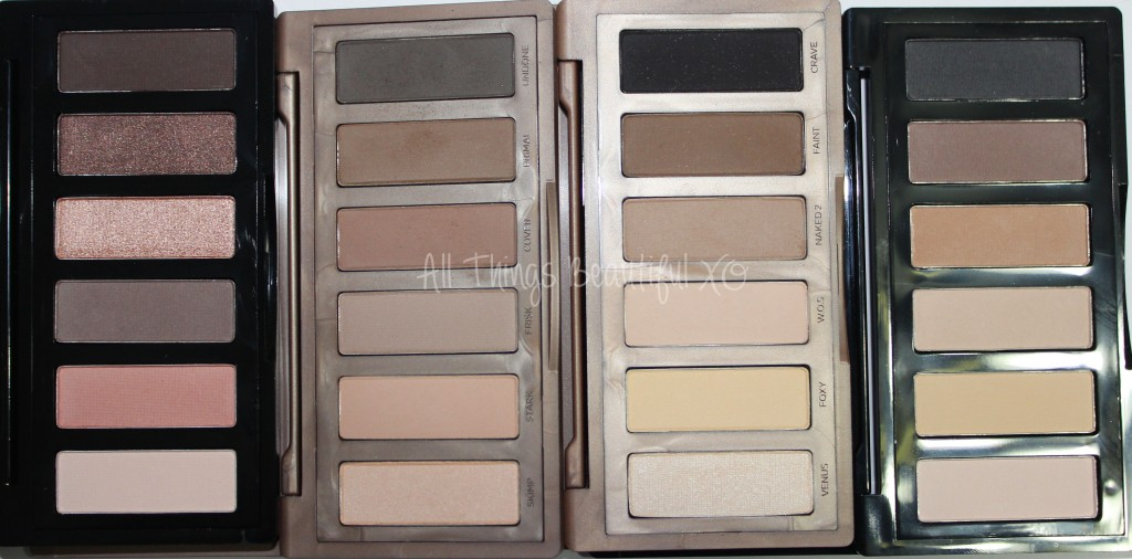 how to tell a fake urban decay naked palette