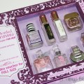 Sephora Favorites Bottled Dreams Fragrance Sampler Review for Holiday 2014 from All Things Beautiful XO