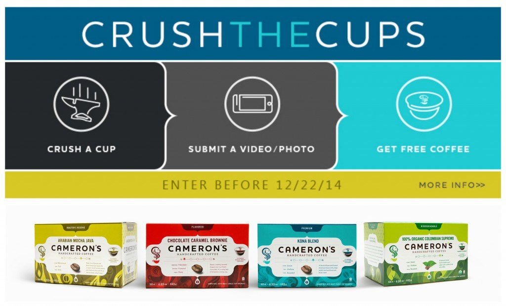 Crush the Cups 07