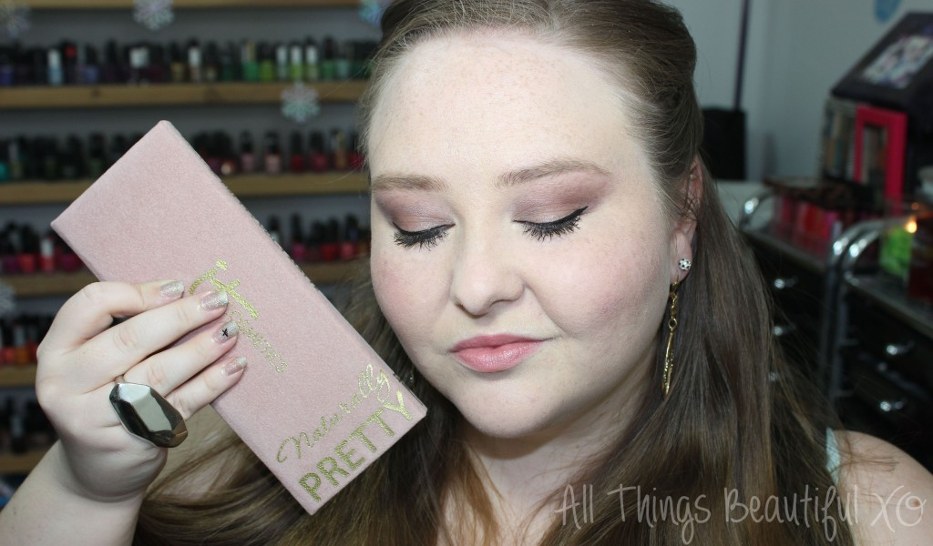 My Favorite Lipstick for Over 5 Years & Other Favorites from All Things Beautiful XO